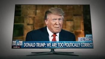 Cruz for President TV Spot, 'Chance' - Thumbnail 2