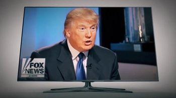 Cruz for President TV Spot, 'Chance' - 4 commercial airings