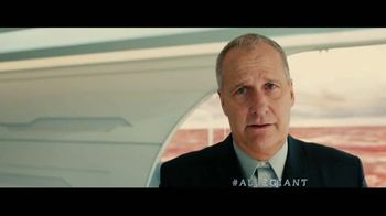 The Divergent Series: Allegiant - Alternate Trailer 3