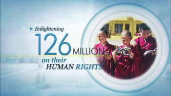 Official Church of Scientology TV Spot, 'How We Help' - Thumbnail 5