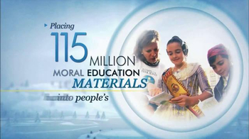 Official Church of Scientology TV Spot, 'How We Help' - Thumbnail 6
