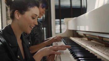 Sonos + Apple Music TV Spot, 'Silence' Ft. Killer Mike, Matt Berninger - 5 commercial airings