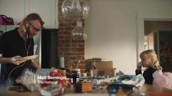 Sonos + Apple Music TV Spot, 'Silence' Ft. Killer Mike, Matt Berninger - Thumbnail 3