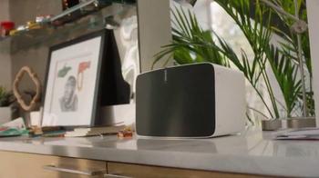 Sonos + Apple Music TV Spot, 'Silence' Ft. Killer Mike, Matt Berninger - Thumbnail 5