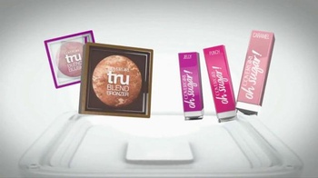 CoverGirl TV Spot, 'Must Haves' - Thumbnail 5