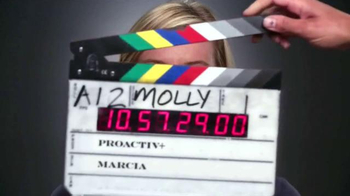 Proactiv TV Spot, 'Interviews: Molly' - Thumbnail 1