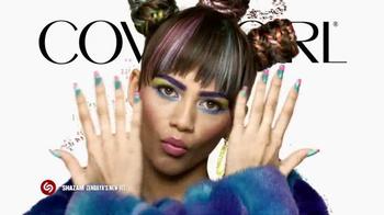 CoverGirl TV Spot, 'Something New' Song by Zendaya - Thumbnail 4