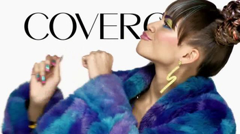 CoverGirl TV Spot, 'Something New' Song by Zendaya - Thumbnail 5