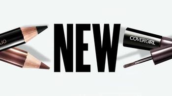 CoverGirl TV Spot, 'Something New' Song by Zendaya - Thumbnail 7