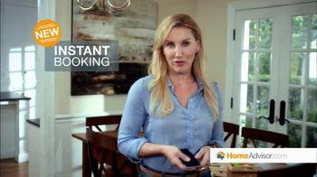 HomeAdvisor TV Spot, 'Instant Booking' - Thumbnail 3