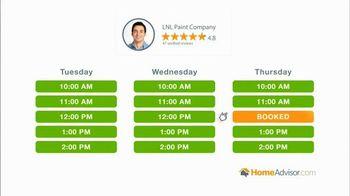 HomeAdvisor TV Spot, 'Instant Booking' - Thumbnail 6