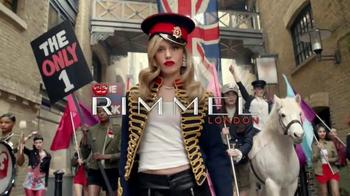 Rimmel London The Only 1 Lipstick TV Spot, 'Revolution' - Thumbnail 10