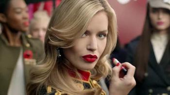 Rimmel London The Only 1 Lipstick TV Spot, 'Revolution' - Thumbnail 4