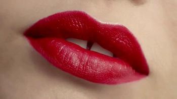 Rimmel London The Only 1 Lipstick TV Spot, 'Revolution' - Thumbnail 5