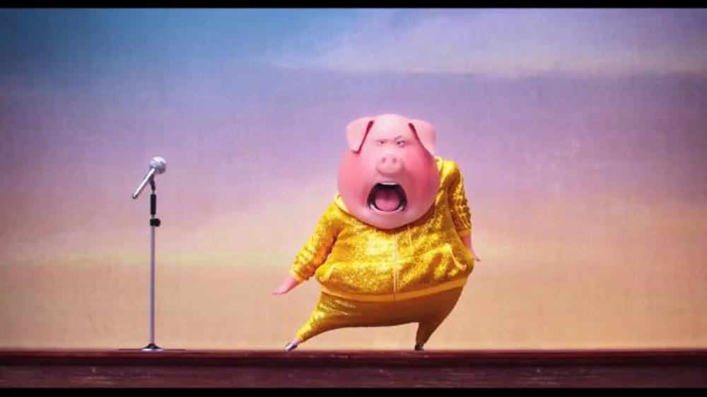 Sing TV Movie Trailer
