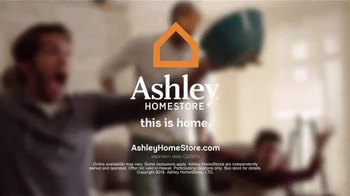 Ashley Furniture Homestore Presidents Day Sale TV Spot, 'Extended' - Thumbnail 7