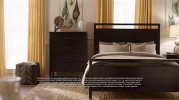 Ashley Furniture Homestore Presidents Day Sale TV Spot, 'Extended' - Thumbnail 3