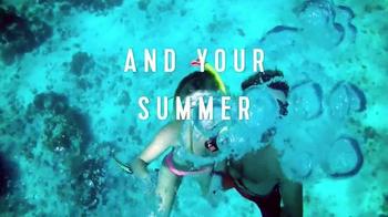 Royal Caribbean Cruise Lines TV Spot, 'Seek Summer' Song by Dillon Francis - Thumbnail 3
