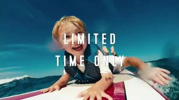Royal Caribbean Cruise Lines TV Spot, 'Seek Summer' Song by Dillon Francis - Thumbnail 7