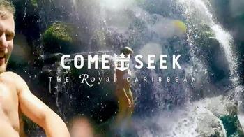 Royal Caribbean Cruise Lines TV Spot, 'Seek Summer' Song by Dillon Francis - Thumbnail 9