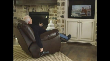 Recline Easy Tv Commercial Get A Grip Ispot Tv