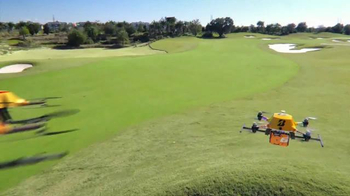 Bridgestone Golf E6 Golf Balls TV Spot, 'Take Flight' - Thumbnail 5