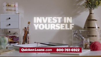Quicken Loans TV Spot, 'Jennifer Martinez' - Thumbnail 4