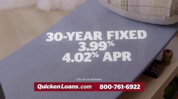 Quicken Loans TV Spot, 'Jennifer Martinez' - Thumbnail 5