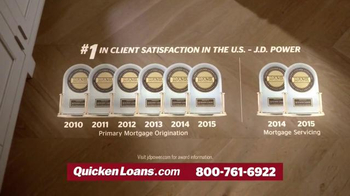 Quicken Loans TV Spot, 'Jennifer Martinez' - Thumbnail 6
