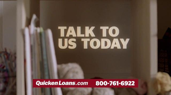 Quicken Loans TV Spot, 'Jennifer Martinez' - Thumbnail 8