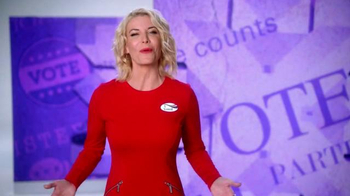 The More You Know TV Spot, 'Give Your Vote a Voice' - Thumbnail 2