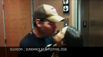 Chase Sapphire Preferred TV Spot, '2016 Sundance Film Festival: Gleason' - Thumbnail 3