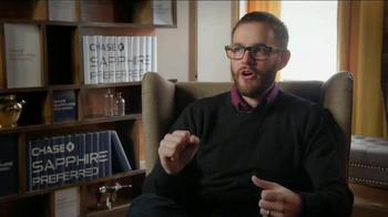 Chase Sapphire Preferred TV Spot, '2016 Sundance Film Festival: Gleason' - Thumbnail 5