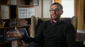 Chase Sapphire Preferred TV Spot, '2016 Sundance Film Festival: Gleason' - Thumbnail 6