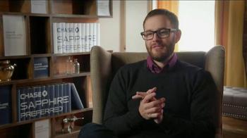Chase Sapphire Preferred TV Spot, '2016 Sundance Film Festival: Gleason' - Thumbnail 8