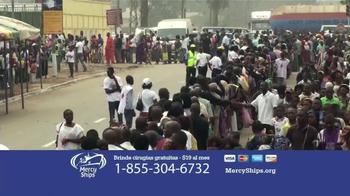 Mercy Ships TV Spot, 'Cambiando vidas' [Spanish] - Thumbnail 1