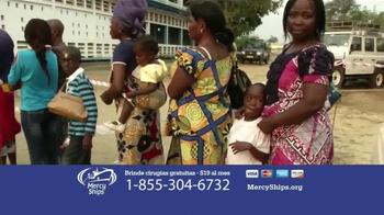 Mercy Ships TV Spot, 'Cambiando vidas' [Spanish] - Thumbnail 2