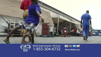 Mercy Ships TV Spot, 'Cambiando vidas' [Spanish] - Thumbnail 3