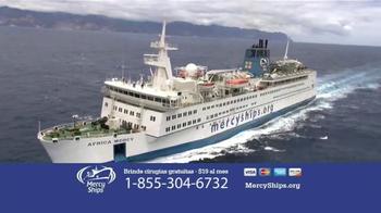 Mercy Ships TV Spot, 'Cambiando vidas' [Spanish] - Thumbnail 4