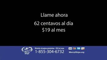 Mercy Ships TV Spot, 'Cambiando vidas' [Spanish] - Thumbnail 6