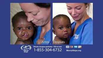 Mercy Ships TV Spot, 'Cambiando vidas' [Spanish] - Thumbnail 9