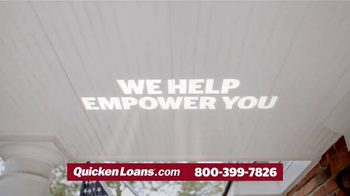 Quicken Loans TV Spot, 'Cody and His Parents' - Thumbnail 6