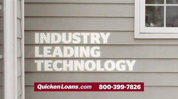 Quicken Loans TV Spot, 'Cody and His Parents' - Thumbnail 8