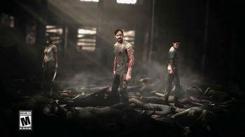 The Walking Dead: No Man's Land TV Spot, 'Fight the Dead; Fear the Living'