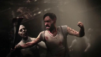 The Walking Dead: No Man's Land TV Spot, 'Fight the Dead; Fear the Living' - Thumbnail 1
