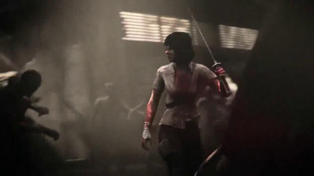 The Walking Dead: No Man's Land TV Spot, 'Fight the Dead; Fear the Living' - Thumbnail 2