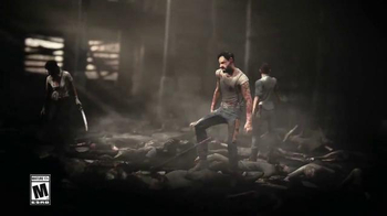 The Walking Dead: No Man's Land TV Spot, 'Fight the Dead; Fear the Living' - Thumbnail 3