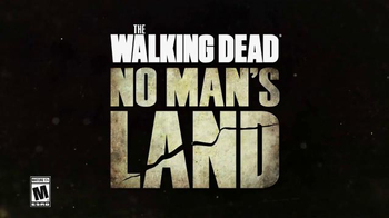 The Walking Dead: No Man's Land TV Spot, 'Fight the Dead; Fear the Living' - Thumbnail 5