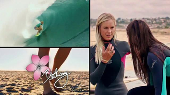 Cobian TV Spot, 'Every Step Matters' Featuring Bethany Hamilton