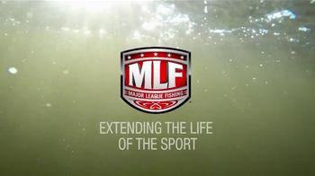 Major League Fishing TV Spot, 'Revolutionary Fish Care' - Thumbnail 7